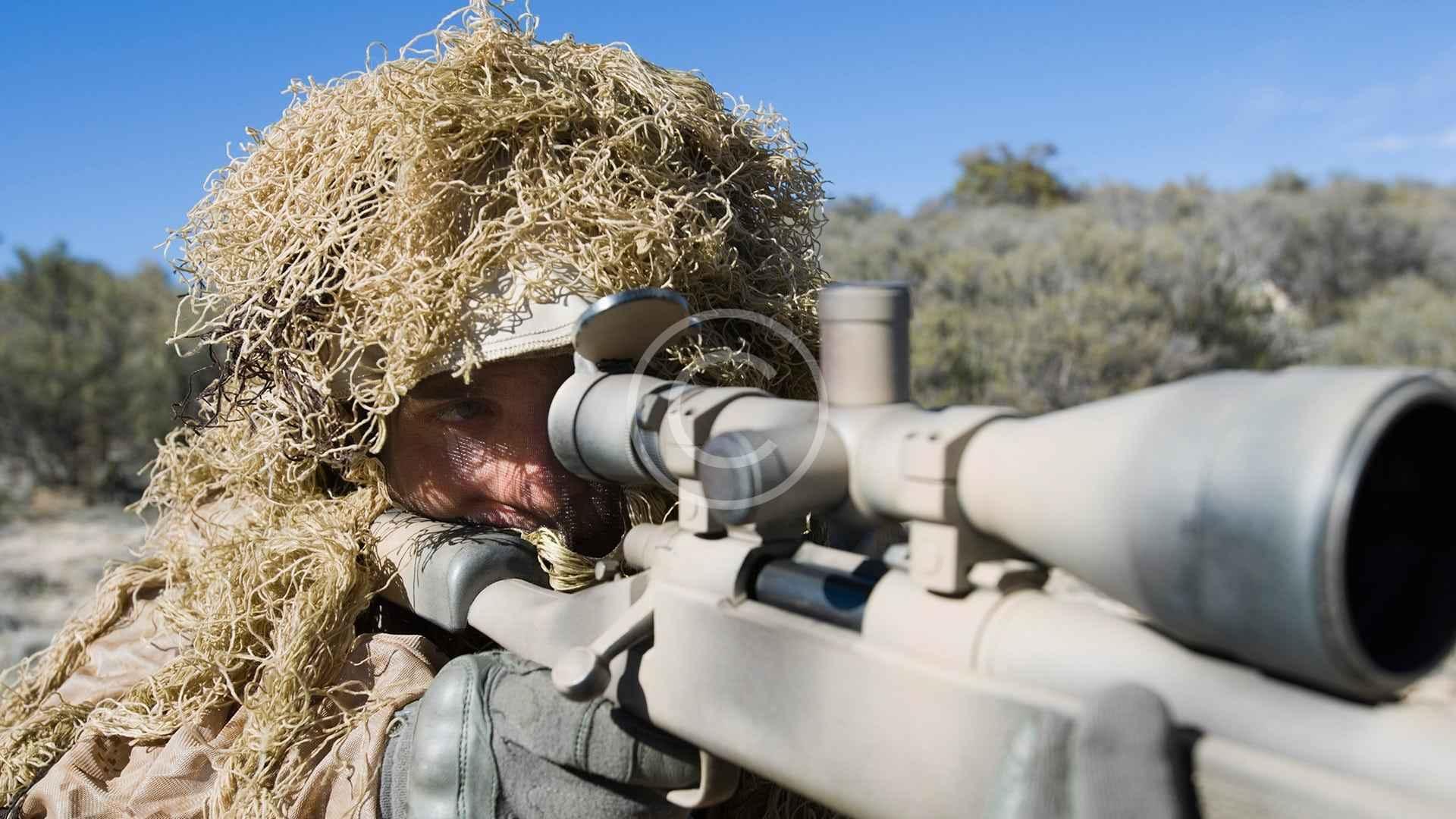 Sniper Course