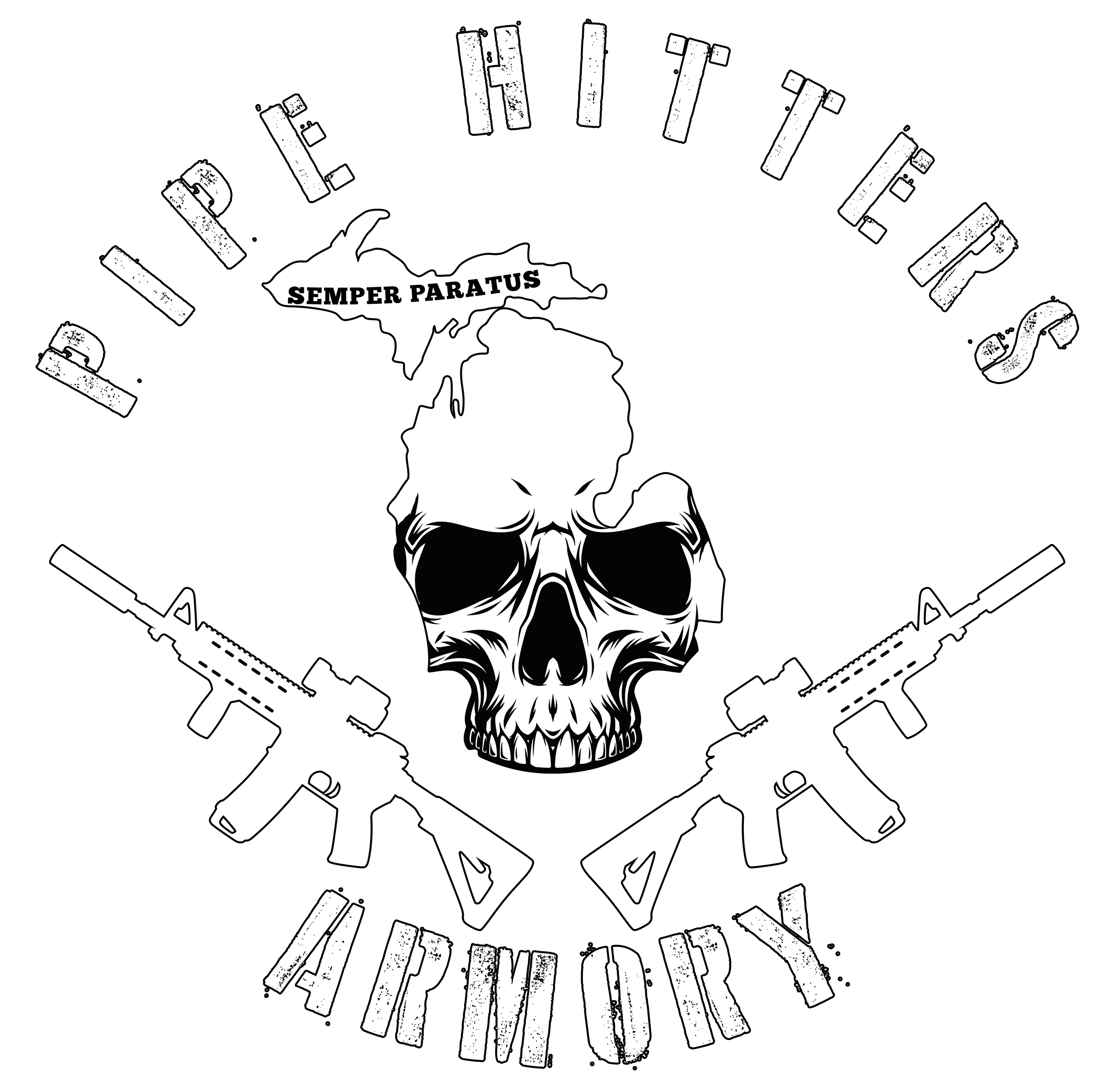 Pipe Hitters Armory